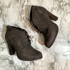 Torrid Booties | Size 10